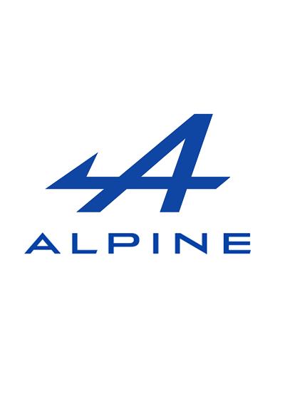 Alpine Logo 400x560